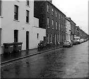 J3372 : Wellesley Avenue, Belfast by Rossographer