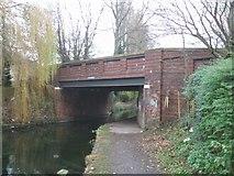 SJ9400 : Wyrley & Essington Canal - Pinfold Bridge by John M