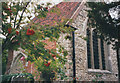 TQ2463 : The Lumley Chapel, Cheam by Stephen Craven