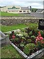 G9270 : St. Brigid's Community Centre, Ballintra by louise price