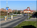 TR0045 : Ashford : Trinity Road by Chris Morley