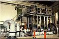 TQ1168 : Pumping engine Walton Pumping Station by Chris Allen