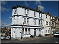 TQ8210 : The Manor Public House, 114, Manor Road, Hastings by Oast House Archive