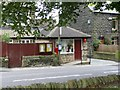 SE2801 : Thurgoland Post Office by Wendy North