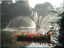 TQ1876 : Kew Gardens by Iain Crump