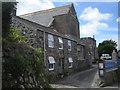SW7821 : St Keverne Methodist Church by Row17