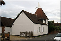 TR1859 : The Oast House, High Street, Fordwich, Kent by Oast House Archive