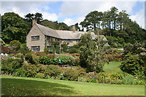 SX9050 : Coleton Fishacre by Kate Jewell