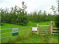 SO4013 : Cider orchards by the Offa's Dyke Path by Jonathan Billinger