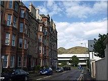 NT2672 : Salisbury Road, Edinburgh by Derek Harper
