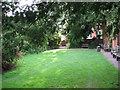 TQ3279 : All Hallows Garden by Stephen Craven