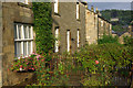 NU0202 : Cottages in Thropton by Stephen McKay