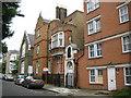 TQ3881 : Poplar: Saint Frideswide's Mission House, Lodore Street, E14 by Nigel Cox