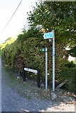 SU5187 : This way by Bill Nicholls