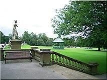 SE0824 : People's Park by Stanley Walker