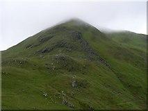 NN6240 : Beinn Ghlas by Stephen Sweeney