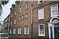 NZ2741 : St.John's College, Durham University, on South Bailey by Renata Edge