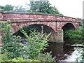 NY6423 : Bolton Bridge by David Brown