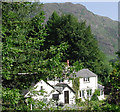 SD2997 : Fairsnape Cottage, Coniston by Graham