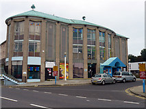 SY6878 : Weymouth - Pavilion by Chris Talbot