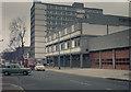 TQ2778 : King's Road, SW3 by Nigel Brown