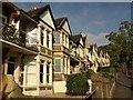 ST7463 : Shakespeare Avenue, Bath by Derek Harper