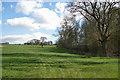 SS8778 : Farmland alongside Coed Cwintin by eswales