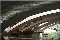 TQ0171 : Under the M25 by Graham Horn