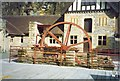 NU0702 : Stable Block of Cragside House by Sarah Charlesworth