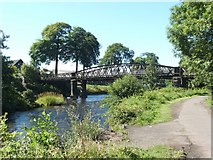 NS3979 : The Black Bridge by Lairich Rig