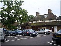 TQ2636 : Crawley South Premier Inn Hotel by Graham Hale