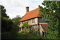 TQ8929 : Smallhythe Place, Small Hythe, Kent by Oast House Archive