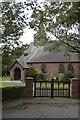 SD3548 : St.Oswald's  church, Preesall by Tom Richardson