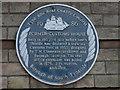 NZ3566 : The Customs House, South Tyneside by wfmillar