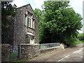 SM9828 : Beulah Baptist chapel by ceridwen