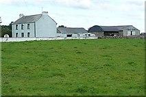 M9139 : Farm at Corraree by Graham Horn