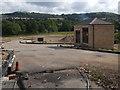 SE1538 : Derelict land, Otley Road, Shipley by Stephen Craven