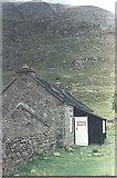 NH0680 : Shenavall Bothy by Alan Murray Walsh