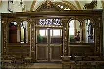 ST3505 : The Private Chapel at Forde Abbey by Liz Moon