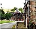 NJ6243 : Glendronach Distillery by Stanley Howe
