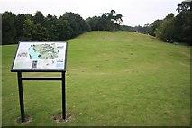 TL2471 : Castle Hills by Duncan Grey