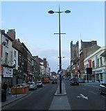 SJ3589 : Berry Street, Liverpool by Kevin Gordon