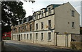 NO5603 : Elizabeth Place, Anstruther by Jim Bain