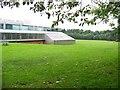 NS5562 : Burrell Collection, Pollok Park, Glasgow by Elliott Simpson