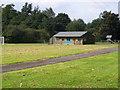 TM3674 : Walpole Sports Pavilion by Adrian Cable