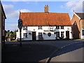 TM3464 : The White Horse Public House,  Rendham by Adrian Cable