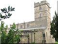 NZ2237 : St Brandon's, Brancepeth by Stephen Craven
