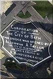 ST7464 : Midland Bridge, Bath by Stephen McKay