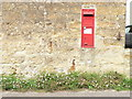 SY5093 : Uploders: postbox № DT6 9 by Chris Downer