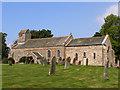 NY6323 : All Saints Church Bolton by mauldy